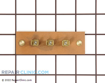 Terminal Block 7401P041-60 Main Product View