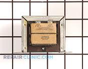 High Voltage Transformer - Part # 705724 Mfg Part # 7418P007-60