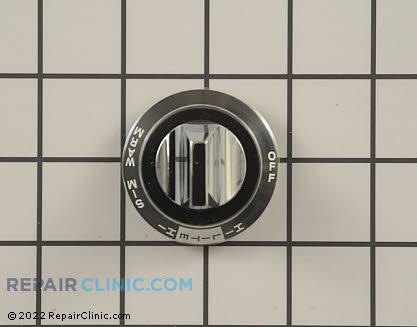 Control Knob 7711P150-60 Main Product View
