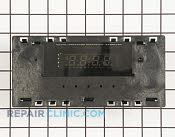 Oven Control Board - Part # 709180 Mfg Part # 7601P123-60K