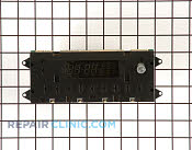 Oven Control Board - Part # 709227 Mfg Part # 7601P180-60