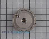 Surface Burner Orifice Holder - Part # 707527 Mfg Part # 7505P187-60