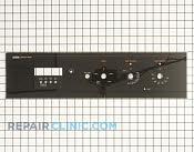 Control  Panel - Part # 717304 Mfg Part # 7912P059-60