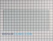 Oven Door Glass - Part # 716680 Mfg Part # 7902P243-60