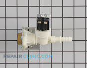 Water Inlet Valve - Part # 722005 Mfg Part # 8051479