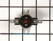 Thermal Fuse - Part # 725267 Mfg Part # 814505