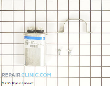 Capacitor 876776 Main Product View