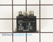 Relay - Part # 748062 Mfg Part # 9751948