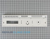Touchpad and Control Panel - Part # 751919 Mfg Part # 99001596
