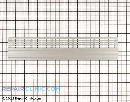 Vent Grille 13081 Main Product View