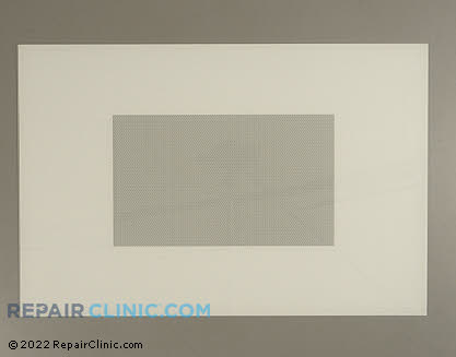Outer Door Glass 82216R Main Product View