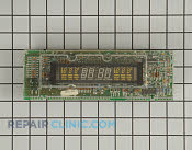 Oven Control Board - Part # 755673 Mfg Part # 62680