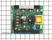 Relay Board - Part # 755515 Mfg Part # 62062