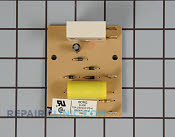 Circuit Board & Timer - Part # 756327 Mfg Part # 82898