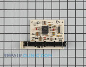 Oven Control Board - Part # 756244 Mfg Part # 82812