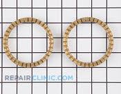 Surface Burner Ring - Part # 756049 Mfg Part # 82564