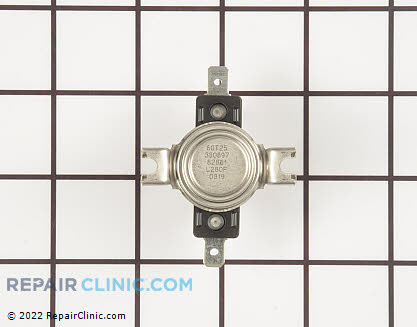 Thermal Fuse 82861 Main Product View