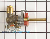 Gas Burner & Control Valve - Part # 756595 Mfg Part # 86039