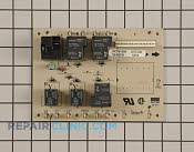 Relay Board - Part # 756380 Mfg Part # 82994