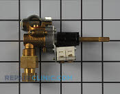 Surface Burner Valve - Part # 756880 Mfg Part # 86693