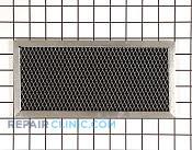 Charcoal Filter - Part # 761143 Mfg Part # 80QBP3728
