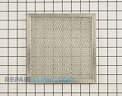 Grease Filter - Part # 761855 Mfg Part # 8547