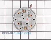 Pressure Switch - Part # 762507 Mfg Part # 8050145