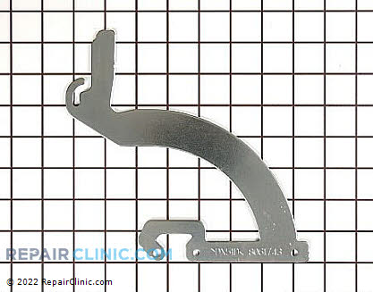 Door Hinge 8061906 Main Product View