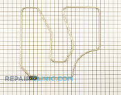 Heating Element - Part # 763740 Mfg Part # 8056115