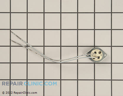 Thermistor WB02X10400 Main Product View