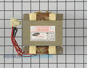 High Voltage Transformer - Part # 769931 Mfg Part # WB27X10189