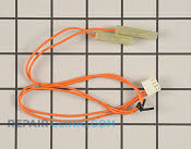 Wire, Receptacle & Wire Connector - Part # 769617 Mfg Part # WB18X10048