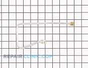 Gas Tube or Connector - Part # 770083 Mfg Part # WB28K10051