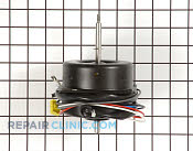 Blower Motor - Part # 772563 Mfg Part # WP94X10047