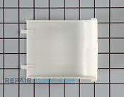 Light Lens Cover - Part # 772793 Mfg Part # WR02X10199