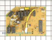 Main Control Board - Part # 772421 Mfg Part # WP26X10004