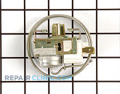 Thermostat - Part # 772978 Mfg Part # WR09X10009