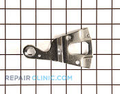 Top Hinge - Part # 773162 Mfg Part # WR13X10013