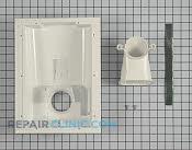 Dispenser Housing - Part # 774595 Mfg Part # 12001757