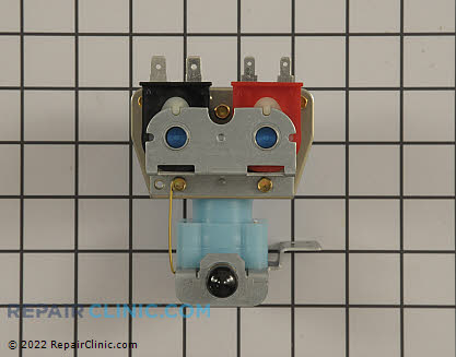 Water Inlet Valve 2187233 Main Product View