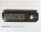Control  Panel - Part # 777146 Mfg Part # 3953353