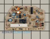 Main Control Board - Part # 777051 Mfg Part # 3407155