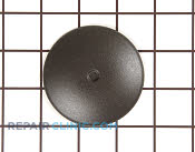 Surface Burner Cap - Part # 776869 Mfg Part # 3192487