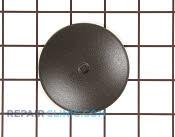 Surface Burner Cap - Part # 776869 Mfg Part # 3192487