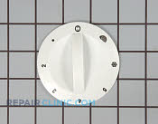 Knob, Dial & Button - Part # 2310339 Mfg Part # 4-81294-004