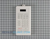 Touchpad and Control Panel - Part # 777845 Mfg Part # 56001315
