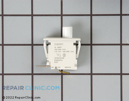 Door Switch WE04X10034      Main Product View