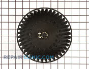 Blower Wheel & Fan Blade - Part # 786498 Mfg Part # F11601