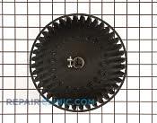 Blower Wheel & Fan Blade - Part # 786498 Mfg Part # F11601