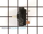 Heat Selector Switch - Part # 793525 Mfg Part # 40077101